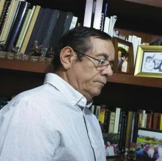 Ramón Rosales Linares